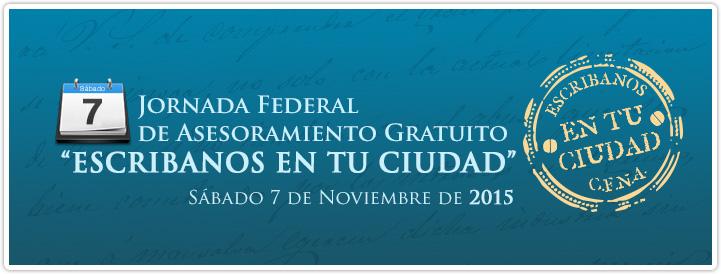 banner jornada federal asesoramiento gratuito 2014