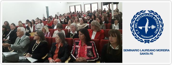 Seminario Laureano Moreira Santa Fe