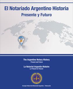 El Notariado Argentino